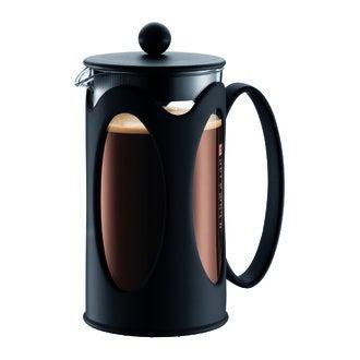 Bodum - cafetière à piston 8 tasses kenya 1l