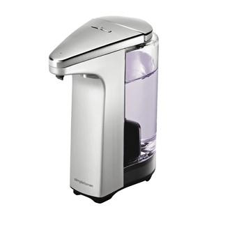 SIMPLEHUMAN - Distributeur de savon liquide infrarouge inox 225ml