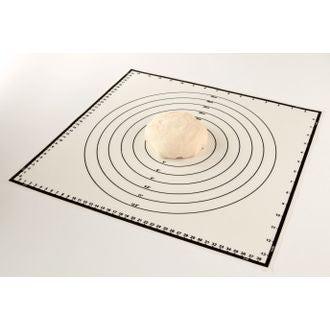 Tapis de cuisson en silicone 42x39cm