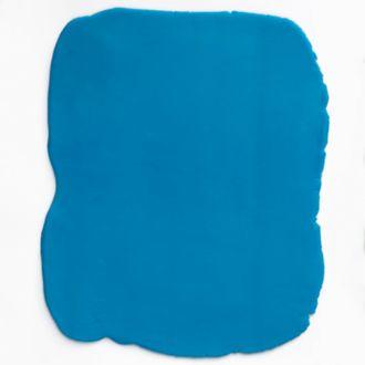 PATISDECOR - Pâte à sucre bleu aromatisée vanille 250g