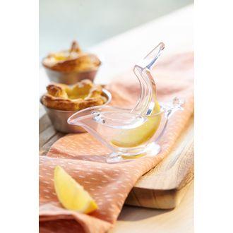 Presse citron acrylique