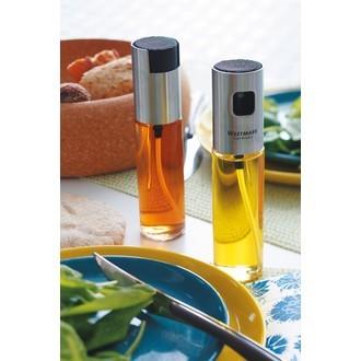 Set de 2 sprays à huile et à vinaigre Westmark