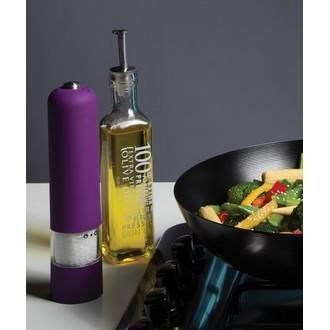 Bouteille pour huile et vinaigre en verre 250mL