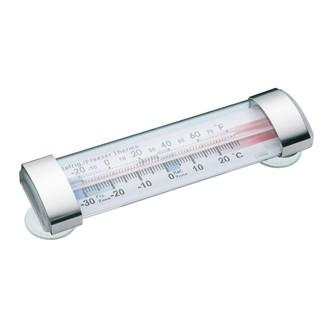 Thermomètre réfrigérateur en plastique -30o à +20o