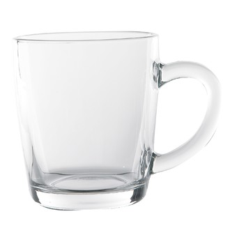 Tasse à thé basic transparente 35cl