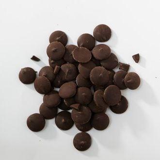 BARRY - Chocolat force noire en pistoles 1kg