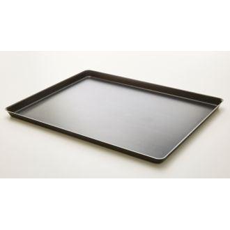 Plaque à pâtisserie en aluminium revêtu 30x38cm