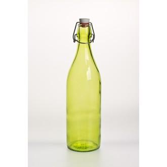Bouteille à limonade vert 1L