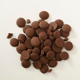 BARRY - Chocolat de couverture au lait Alunga en pistoles 1kg