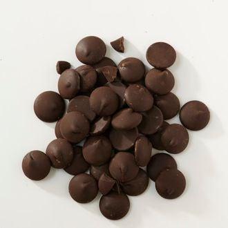 BARRY - Chocolat de couverture noir Inaya en pistoles 1kg