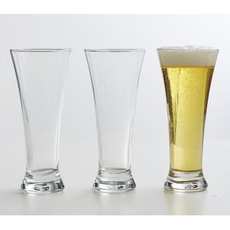 Set de 3 verres à bière Pub 36cl