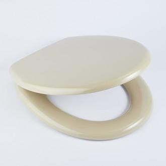 ZODIO - Abattant pour wc declipsable ficelle