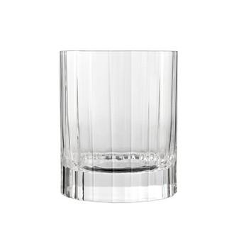 Verre à whisky en verre transparent Bach 25,5cl