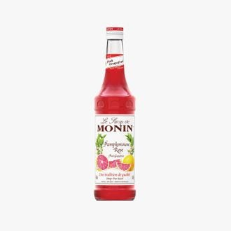 MONIN - Sirop goût pamplemousse rose 70cl