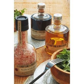 LE COMPTOIR DE MATHILDE - Trio truffe avec sel, huile et vinaigre