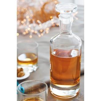 MONTANA - Carafe à whisky en verre Scotland 80cl
