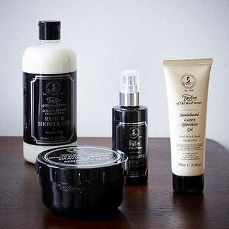 Gel de douche et de bain pour peau sensible 500ml