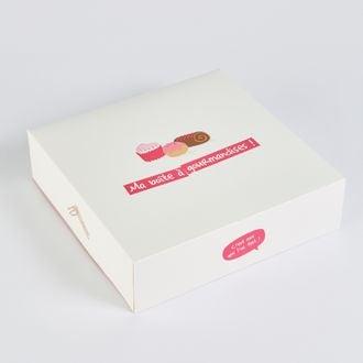Zodio - boite à tarte 26cm