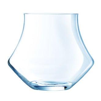 CHEF ET SOMMELIER - Verre à whisky en verre transparent Warm Open Up 30cl