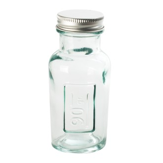 Pot à épices en verre recyclé avec capsule à vis 90gr