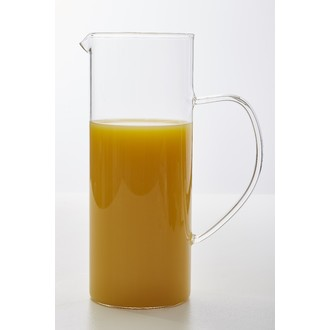 Pichet en verre Estilook 1,2L