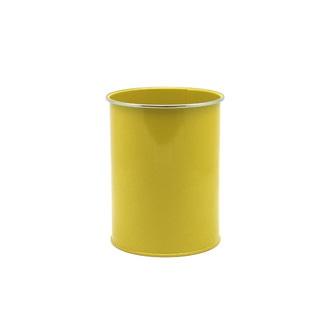 Pot à ustensiles vert