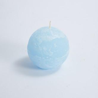 Maom - bougie boule écume 6cm