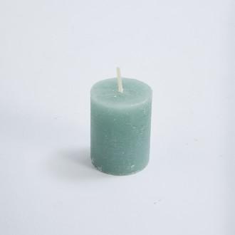 MAOM - Bougie votive sauge 3,8xH4,8cm