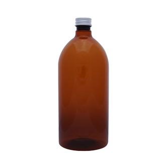 Flacon brun 1l