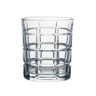 Verre à whisky en verre transparent Timesquare 32cl