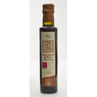 Vinaigre balsamique miel bio 250ml