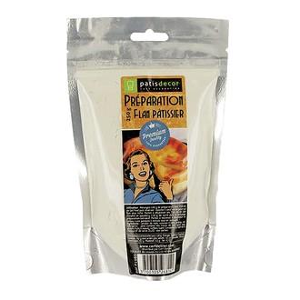 PATISDECOR - Préparation pour flan pâtissier en sachet 250g