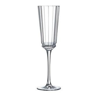 Flûte en cristal Macassar, 17cl