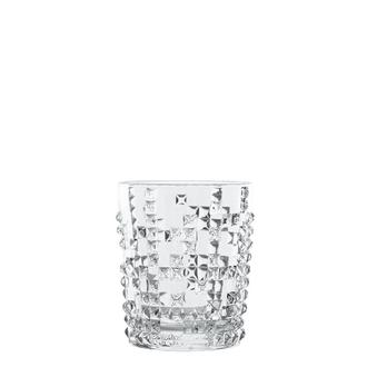 Set de 4 verres à whisky PUNK