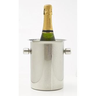 PEUGEOT- Seau champagne équilibreur thermique inox 19 cm