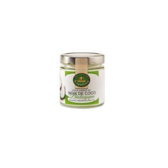 huile de coco vierge biologique 300g