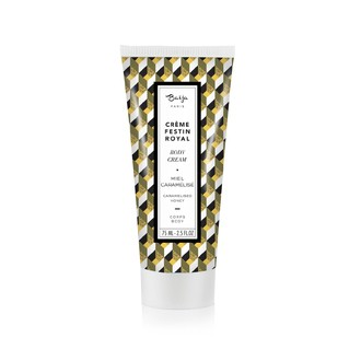 BAIJA - Crème pour le corps en tube miel caramélisé 75ml