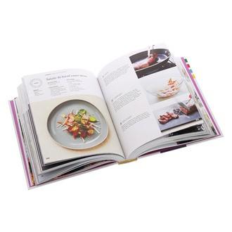 Le Grand livre Marabout de la Cuisine asiatique