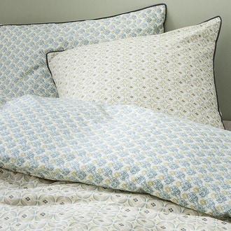 Maom - taie d'oreiller carrée en percale crépin 65x65cm