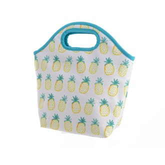 Sac isotherme ananas avec anses