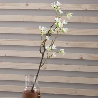 Tige artificielle fleur de sept fils 50cm