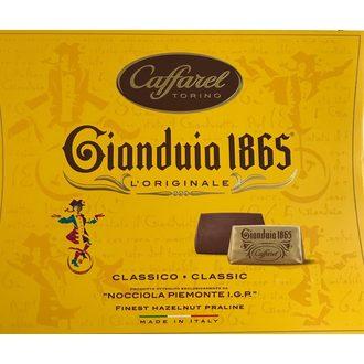 Pochette Gianduja 1865 220g