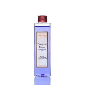 Recharge bouquet parfumé passiflore-pivoine 200ml