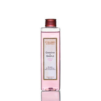 Recharge bouquet parfumé gardénia-girofle 200ml