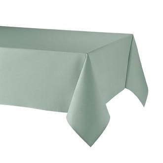 ATENAS - Nappe enduite 100% lin vert 150x250cm