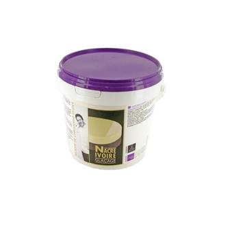 FELDER - Seau de glaçage ivoire nacre- 1 kg
