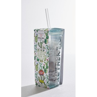 QUAI SUD - Infusion glacée citron vert en travel mug