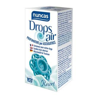NUNCAS - Drops Air parfumeur sèche-linge - Air Resort