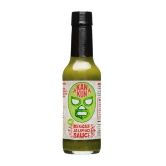 Sauce mexicaine kankun jalapeno 150 ml
