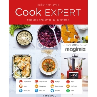 Liv. Cuisiner avec Cook Expert